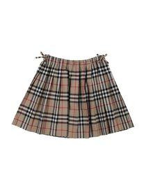 86079a81f6 Abbigliamento per bambini Burberry Bambina 3-8 anni su YOOX