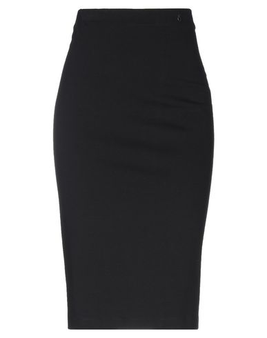 Jil Sander Skirts Knee length skirt