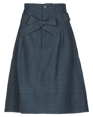 Golden Goose Skirts Midi Skirts