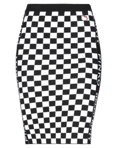 PINKO - Knee length skirt