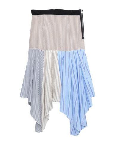 J.w.anderson Skirts Knee length skirt