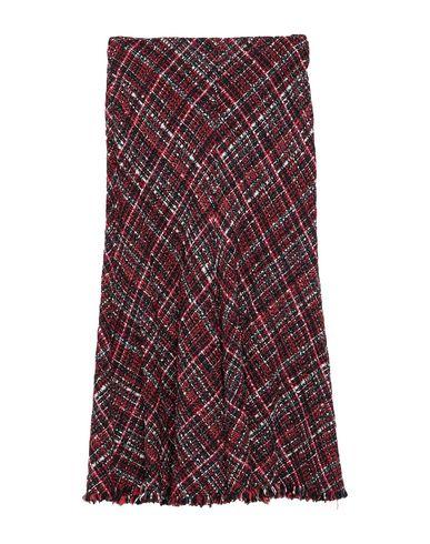 Alexander Mcqueen Skirts Maxi Skirts