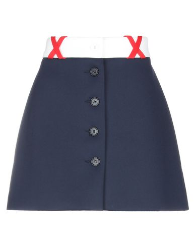 MIU MIU - Mini skirt