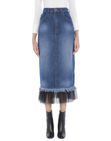 House Of Holland Skirts Denim skirt