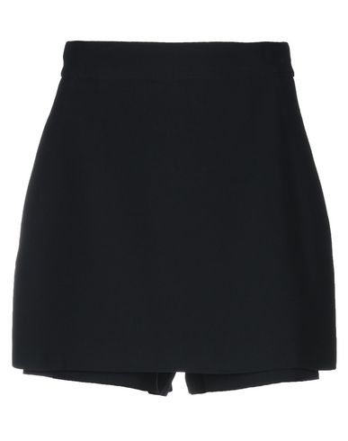 ALEXANDER MCQUEEN - Mini skirt