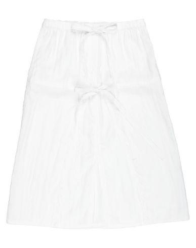 Helmut Lang Skirts Midi Skirts