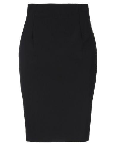 Versace Skirts Knee length skirt