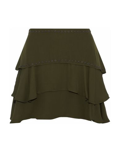 Haute Hippie Skirts Mini skirt