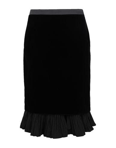 Karl Lagerfeld Skirts Knee length skirt