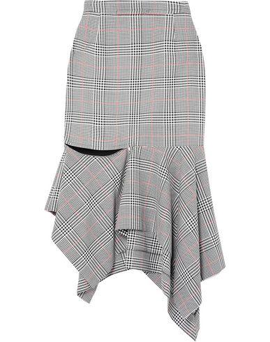 Monse Skirts Knee length skirt