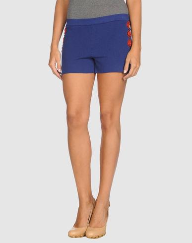 JC DE CASTELBAJAC Shorts & Bermuda in Dark Blue