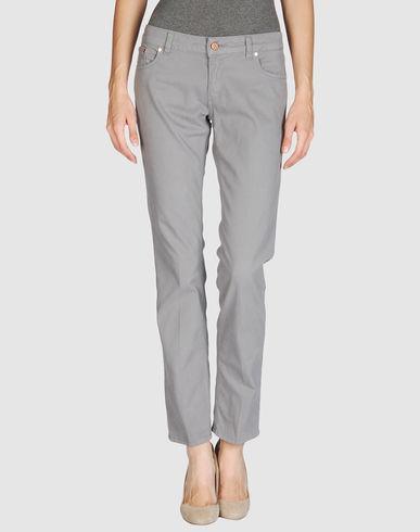 ENTRE AMIS - Formal trouser