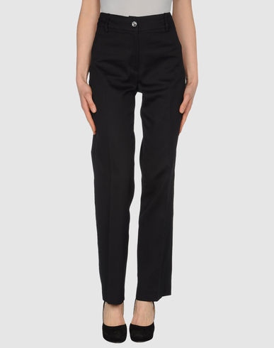 TROUSERS - Casual trousers Lorenzo Riva 0a1DLdF