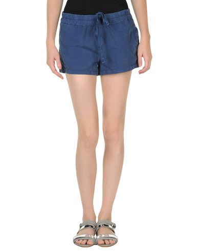 VIRTUS PALESTRE Shorts & Bermuda in Slate Blue