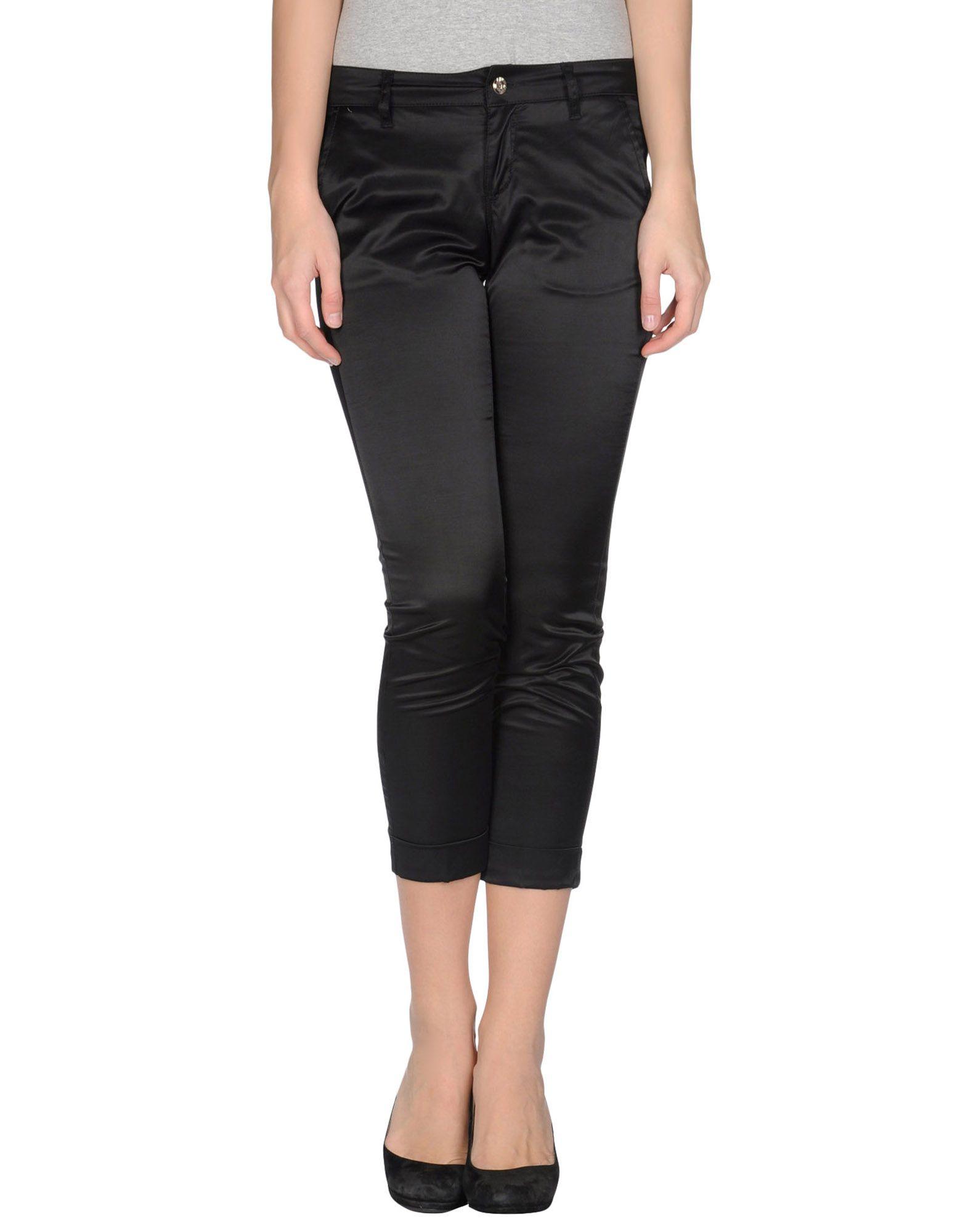 Pantaloni Cropped E Culottes Liu •Jo Donna - Acquista online su Mwn7u8zf