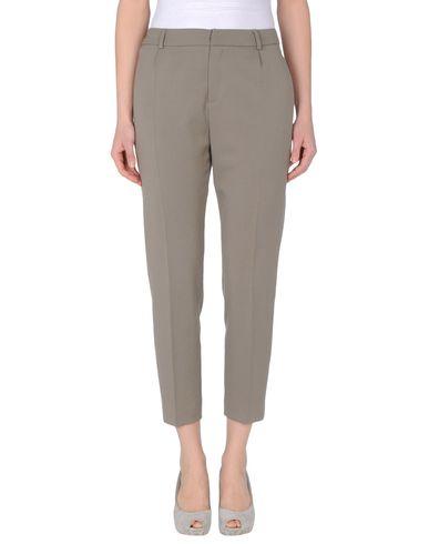HACHE Dress Pants in Khaki