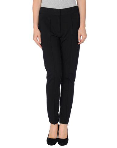 HOSS INTROPIA Casual Pants in Black
