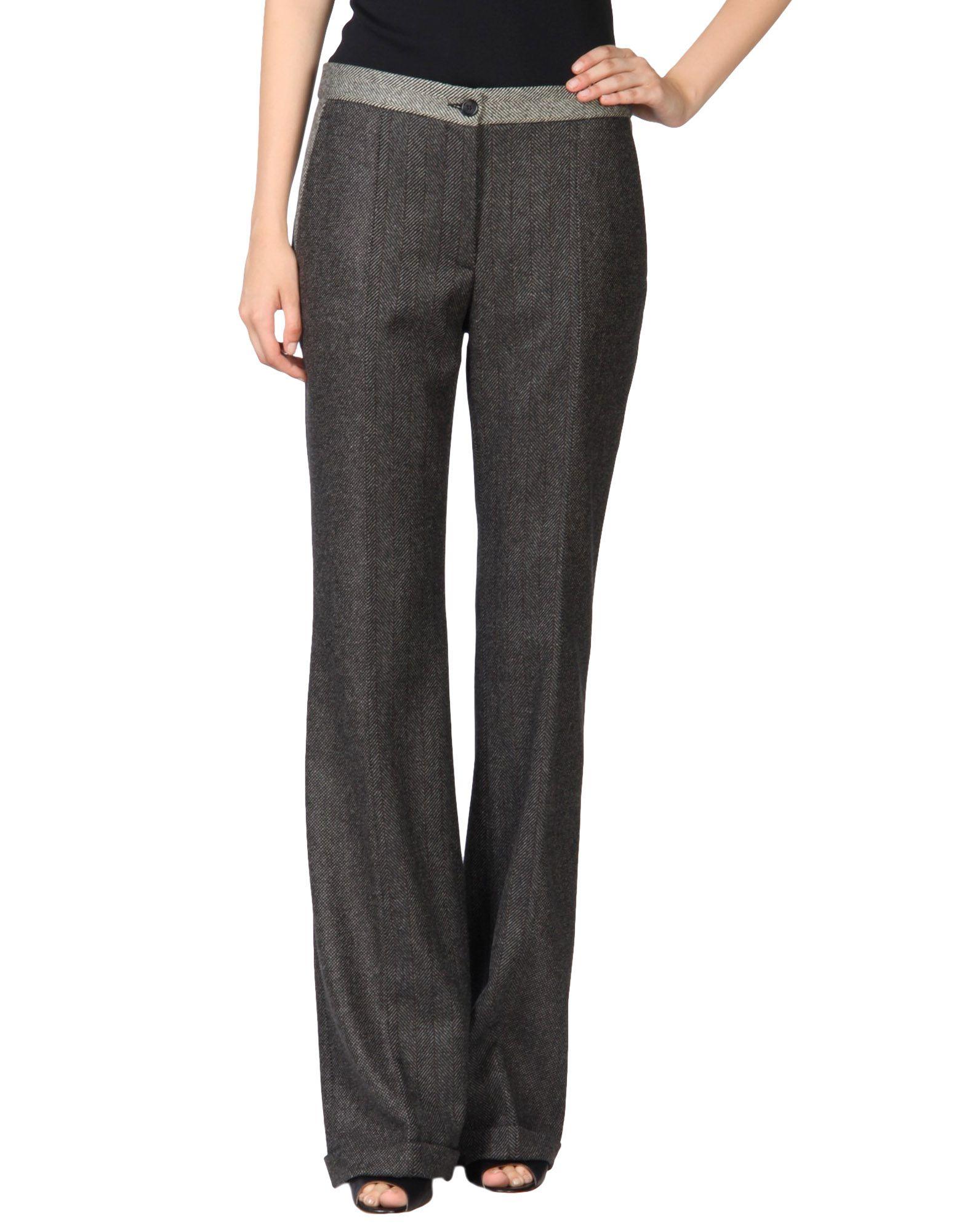 Pantalone Classico Moschino Donna - Acquista online su T4HKS6P1