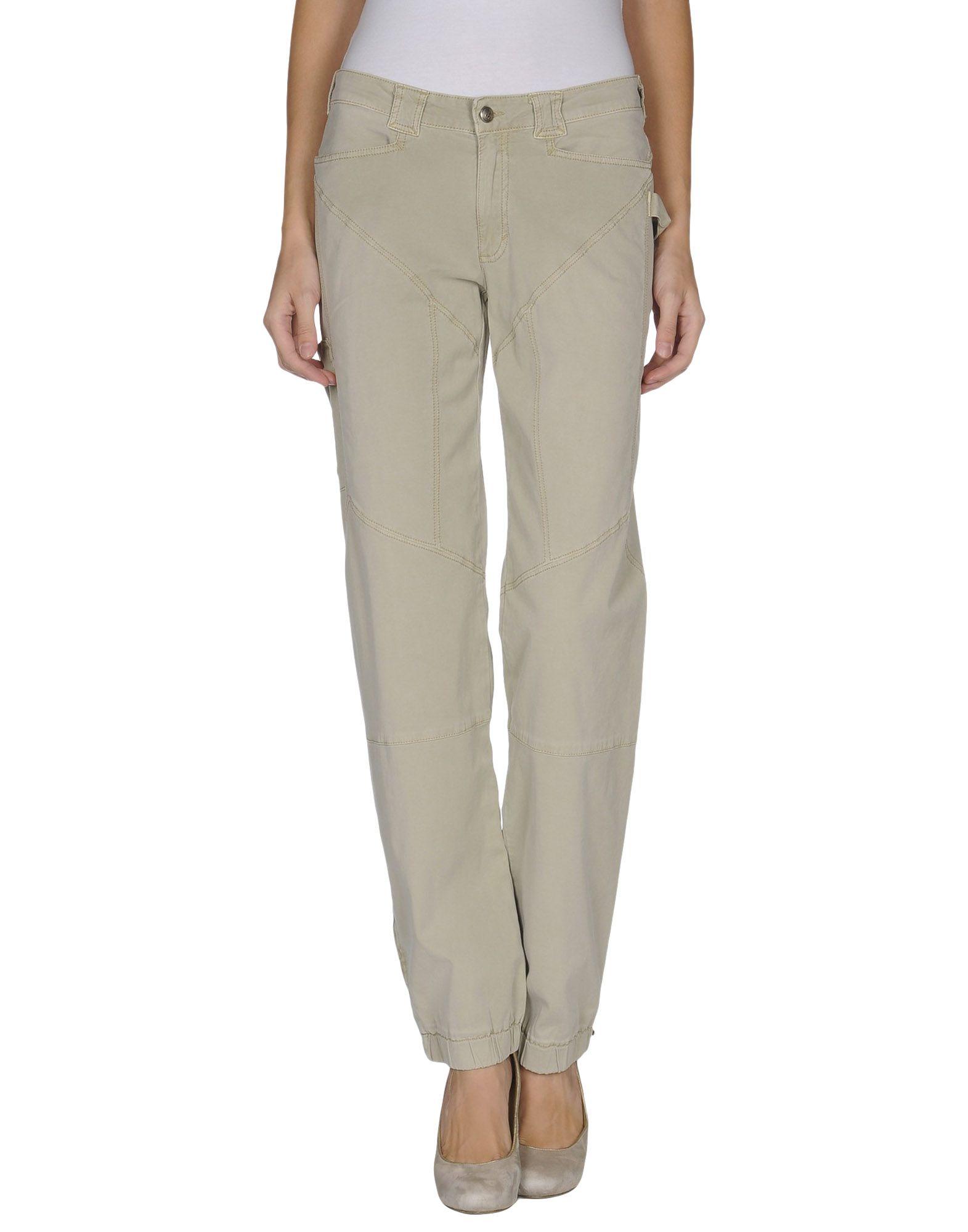Pantalone 9.2 By Carlo  onna damen - 36462539GX