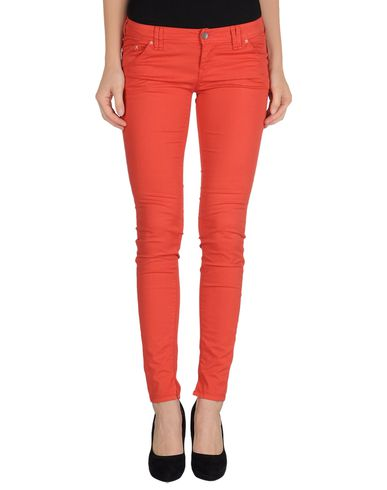 JCOLOR - Casual trouser