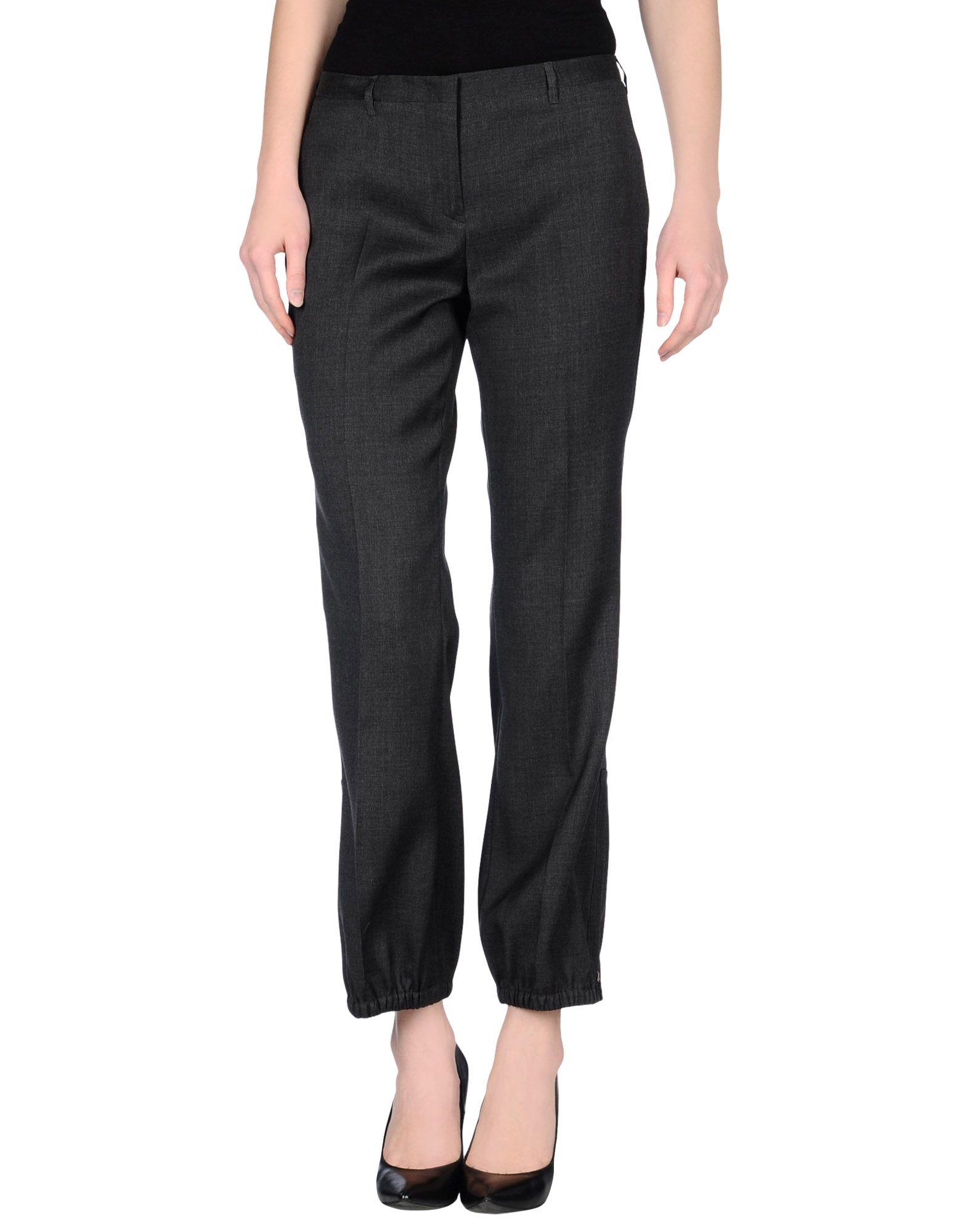 Pantalone Classico Jil Sander Donna - Acquista online su MJ1r4hclX