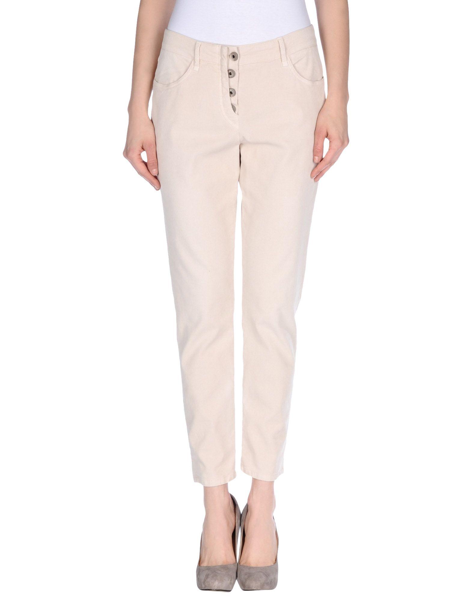 Pantalone Brunello Cucinelli Donna - Acquista online su wXnmNF1Ax8