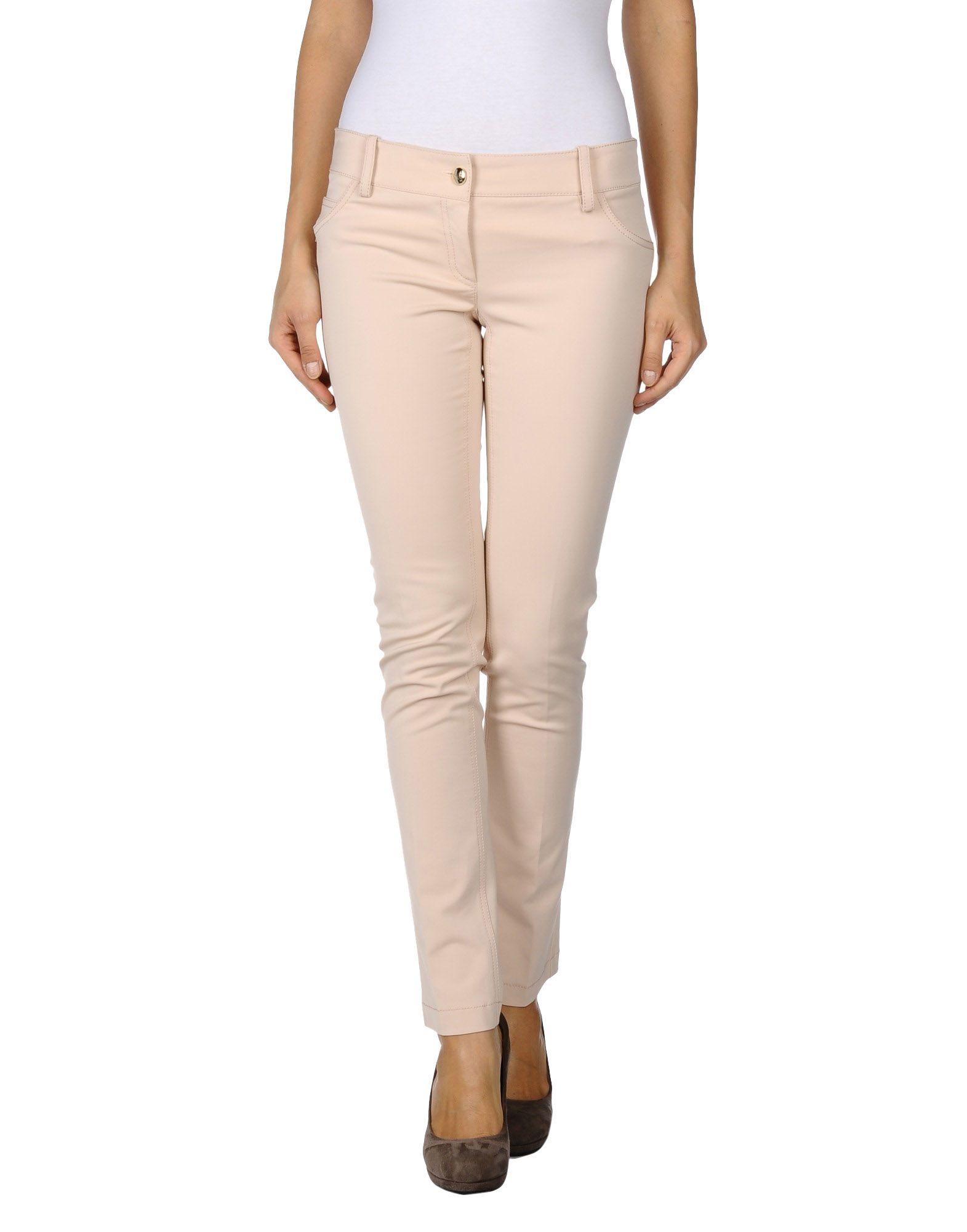 Pantalone Betty Blau damen - 36579299UA