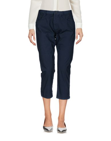 MERCI Pantalones tipo cropped y culot