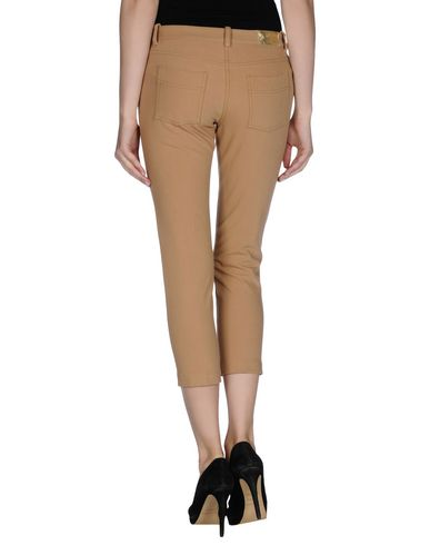 BETTY BLUE Pantalones tipo cropped y culotte