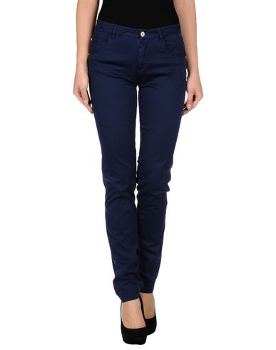 ELEN by FORDOCKS - Casual trouser