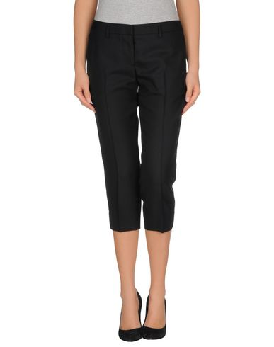 MAISON MARGIELA - Cropped pants & culottes