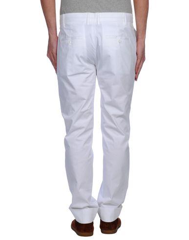 Bikkembergs Casual Pants, White