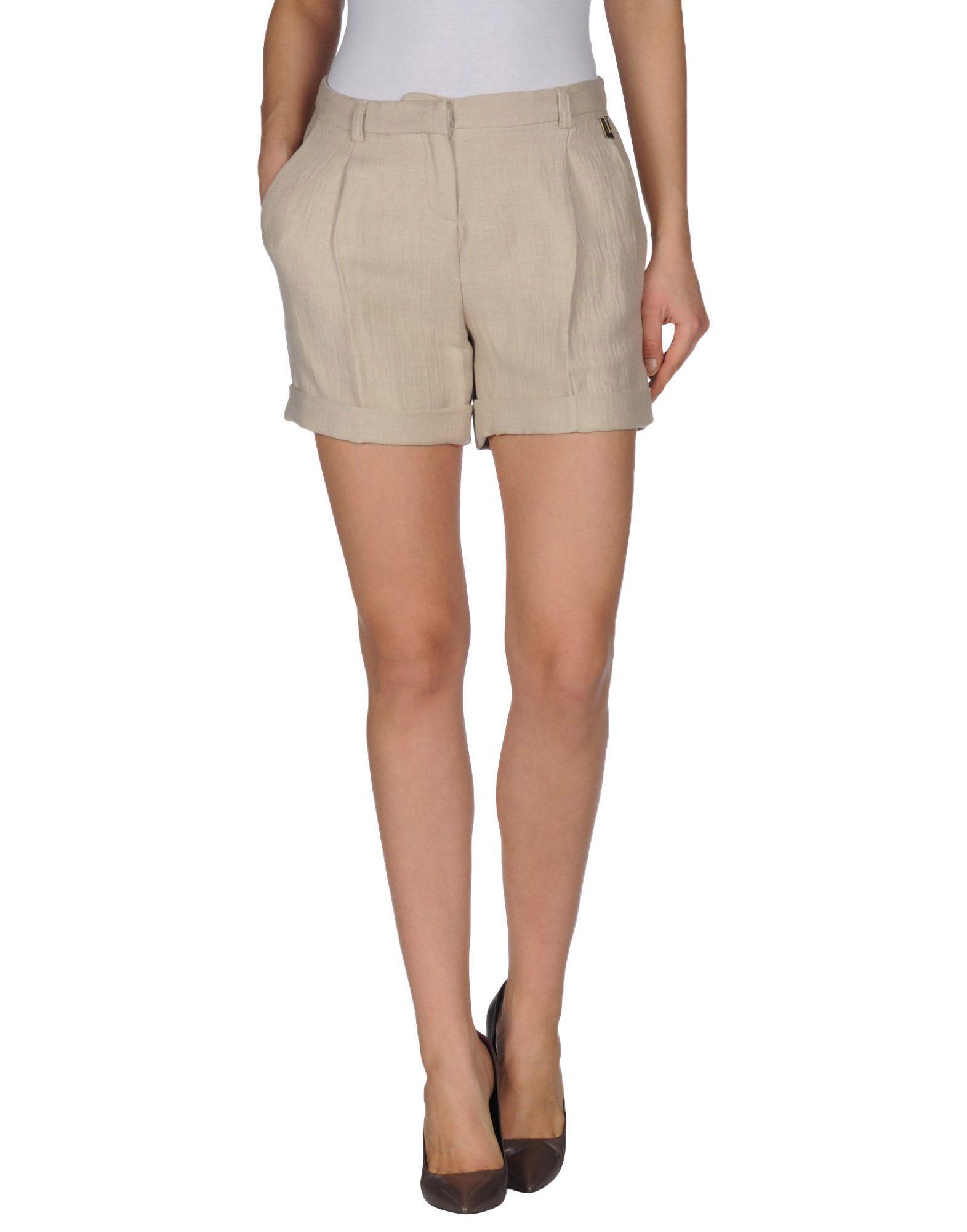 Shorts & & & Bermuda Liu •Jo donna - 36625406UM 04c