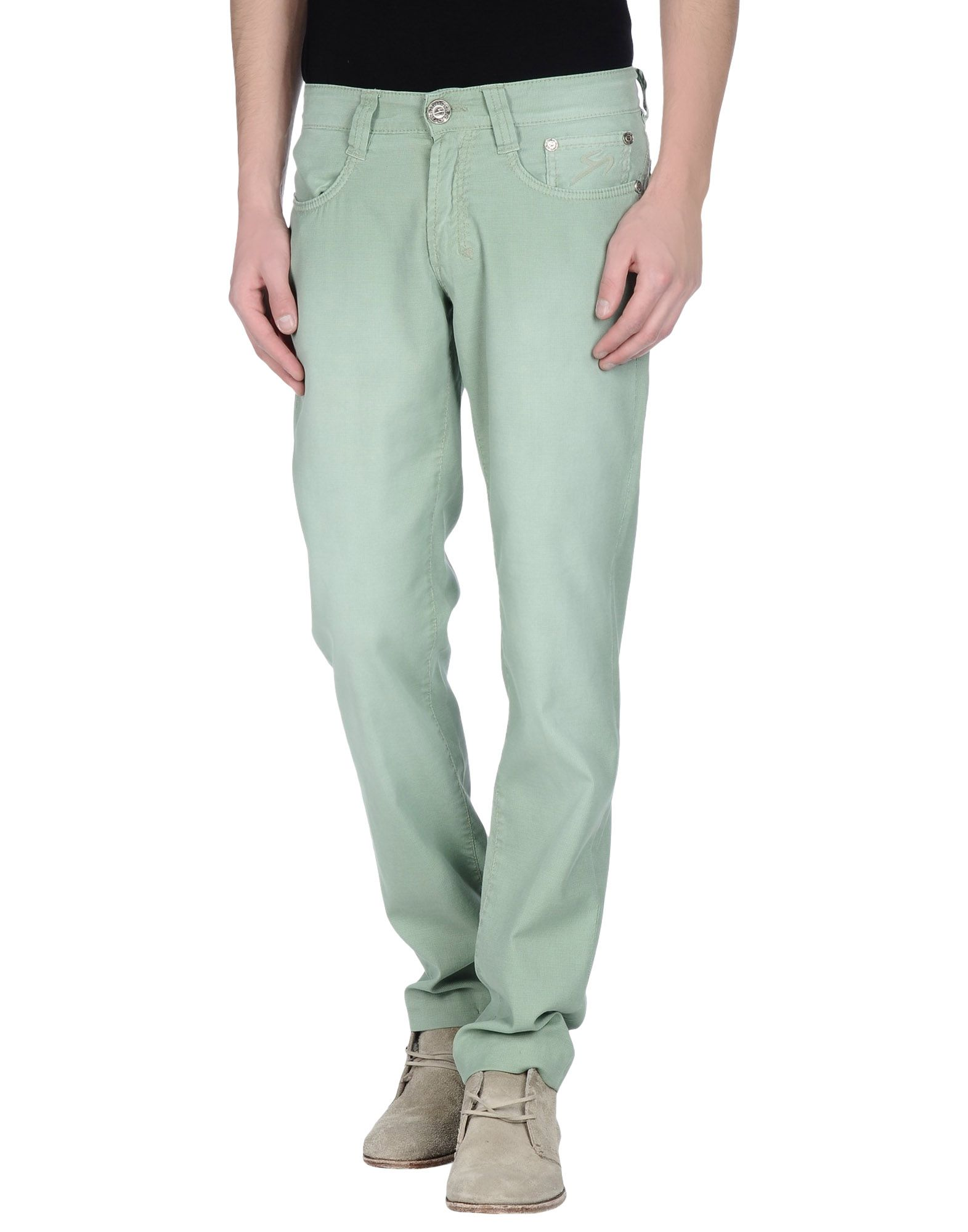 Chinos 9.2 By Carlo Chionna Donna - Acquista online su