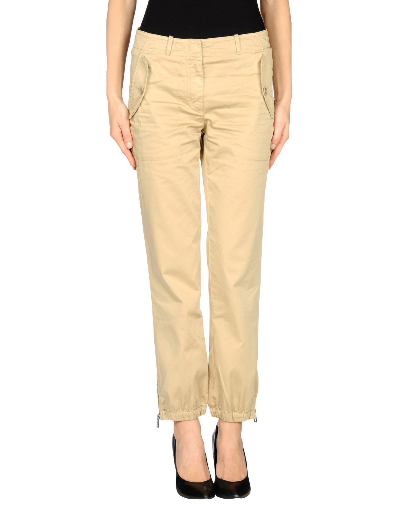 Pantalone Henry Cotton's damen - 36640194RR