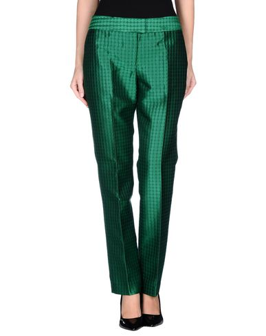 HOSS INTROPIA Casual Pants in Green