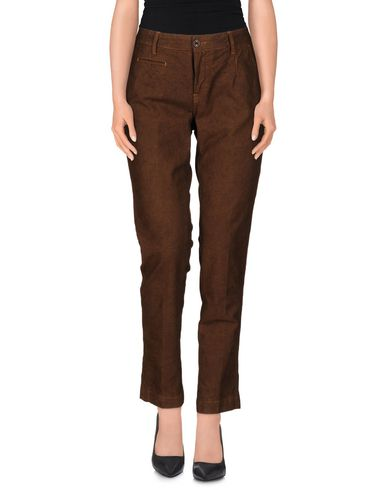 SAN FRANCISCO - Casual trouser
