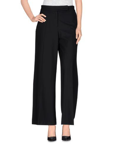 CATHERINE MALANDRINO Casual Pants in Black