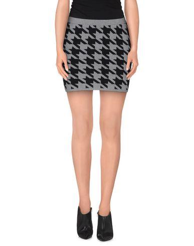 MILA SCHÖN CONCEPT - Mini skirt
