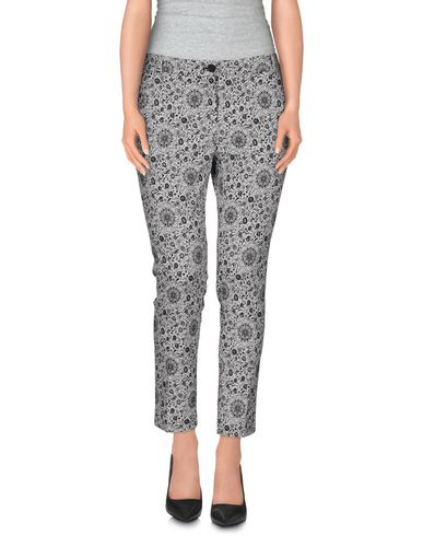PINKO BLACK - Casual trouser