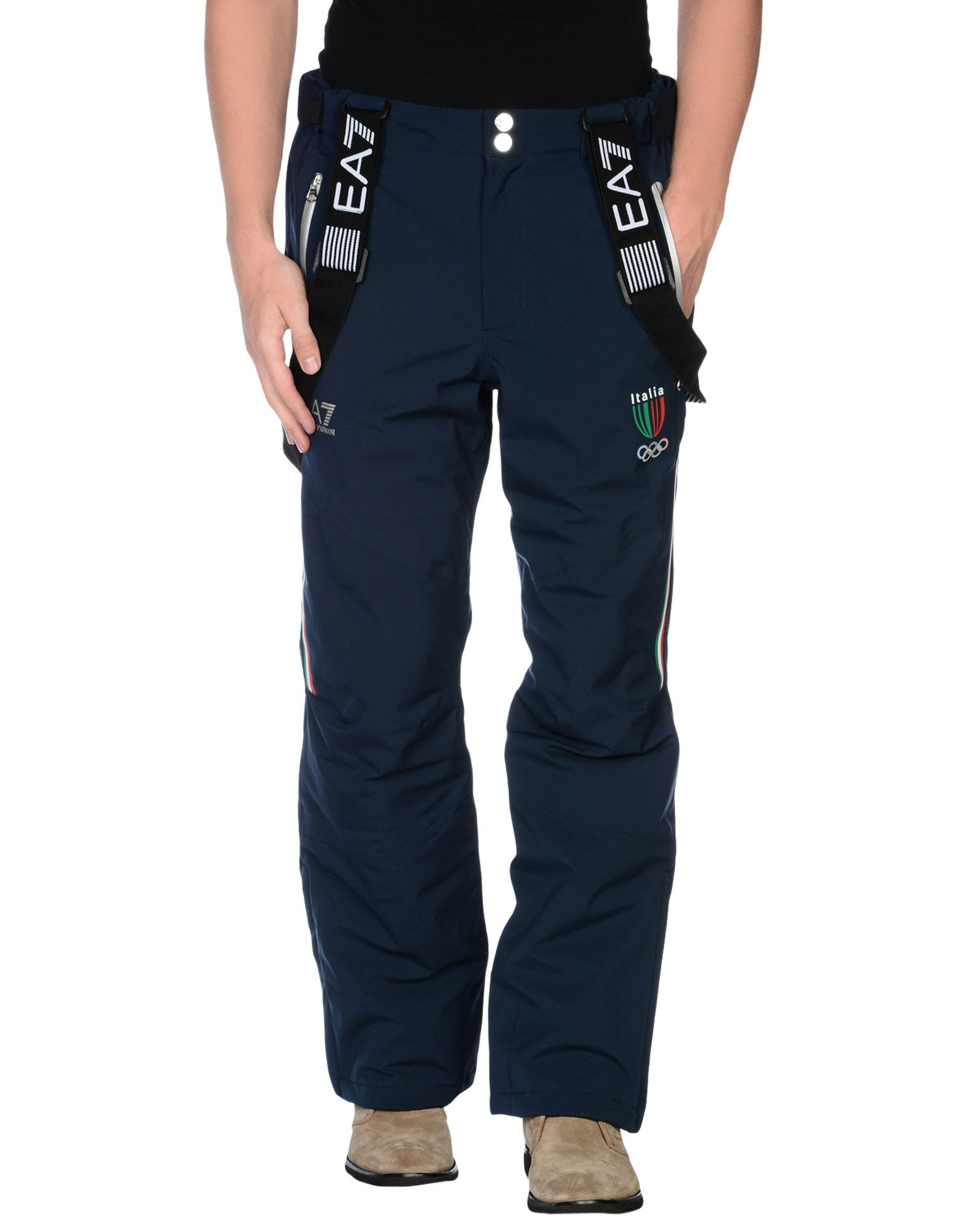 Pantalone Ea7 Donna - Acquista online su