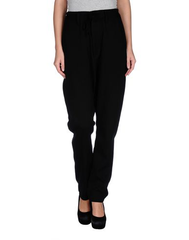 L.G.B. Casual Pants in Black