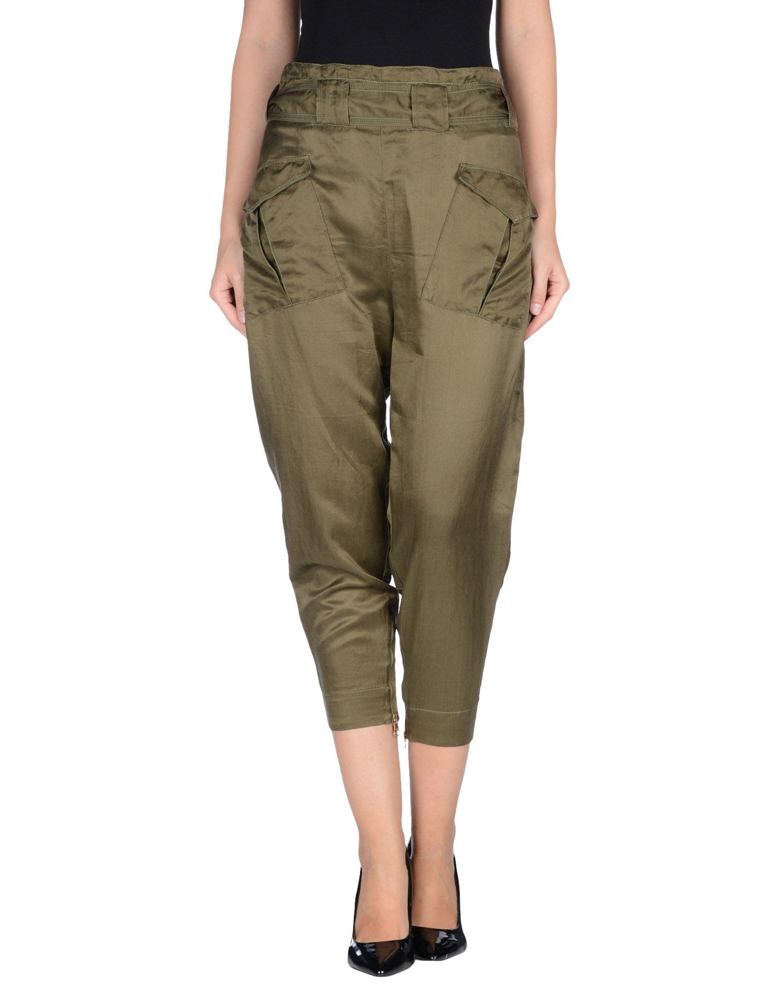 Pantalone Ermanno Di Ermanno Scervino Donna - Acquista online su