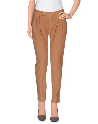 MANILA GRACE - Casual trouser
