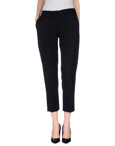 MAURIZIO PECORARO Casual Pants in Black