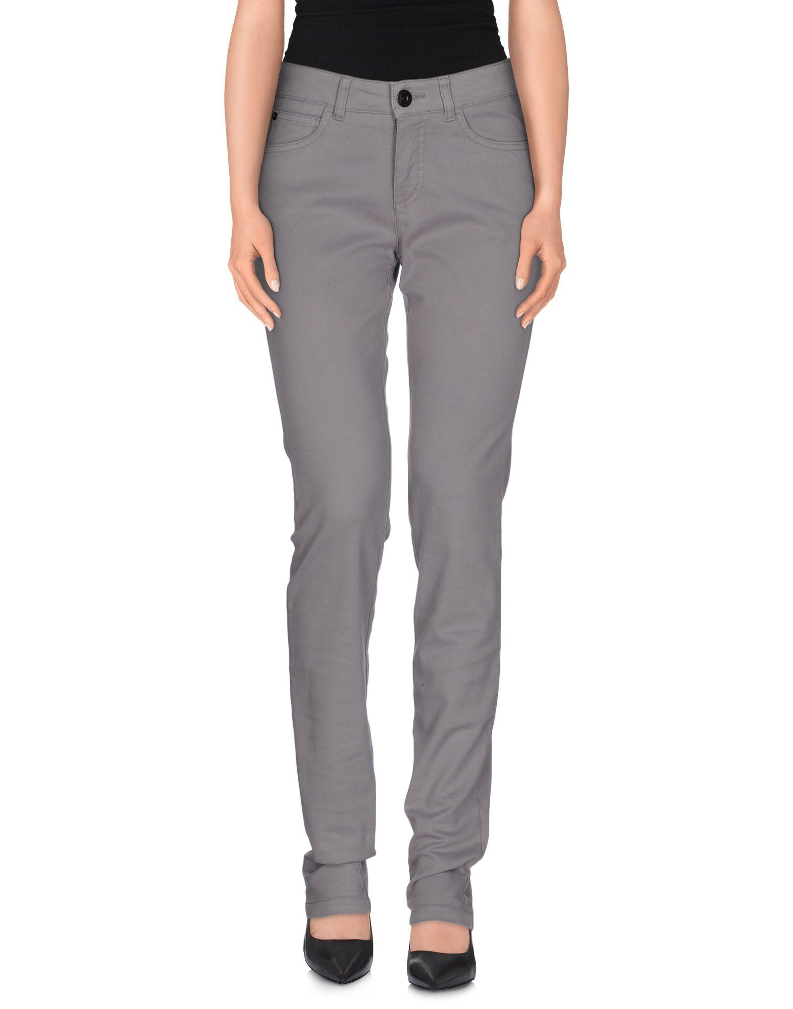 Pantalone Blau Les Copains damen - 36731807MT