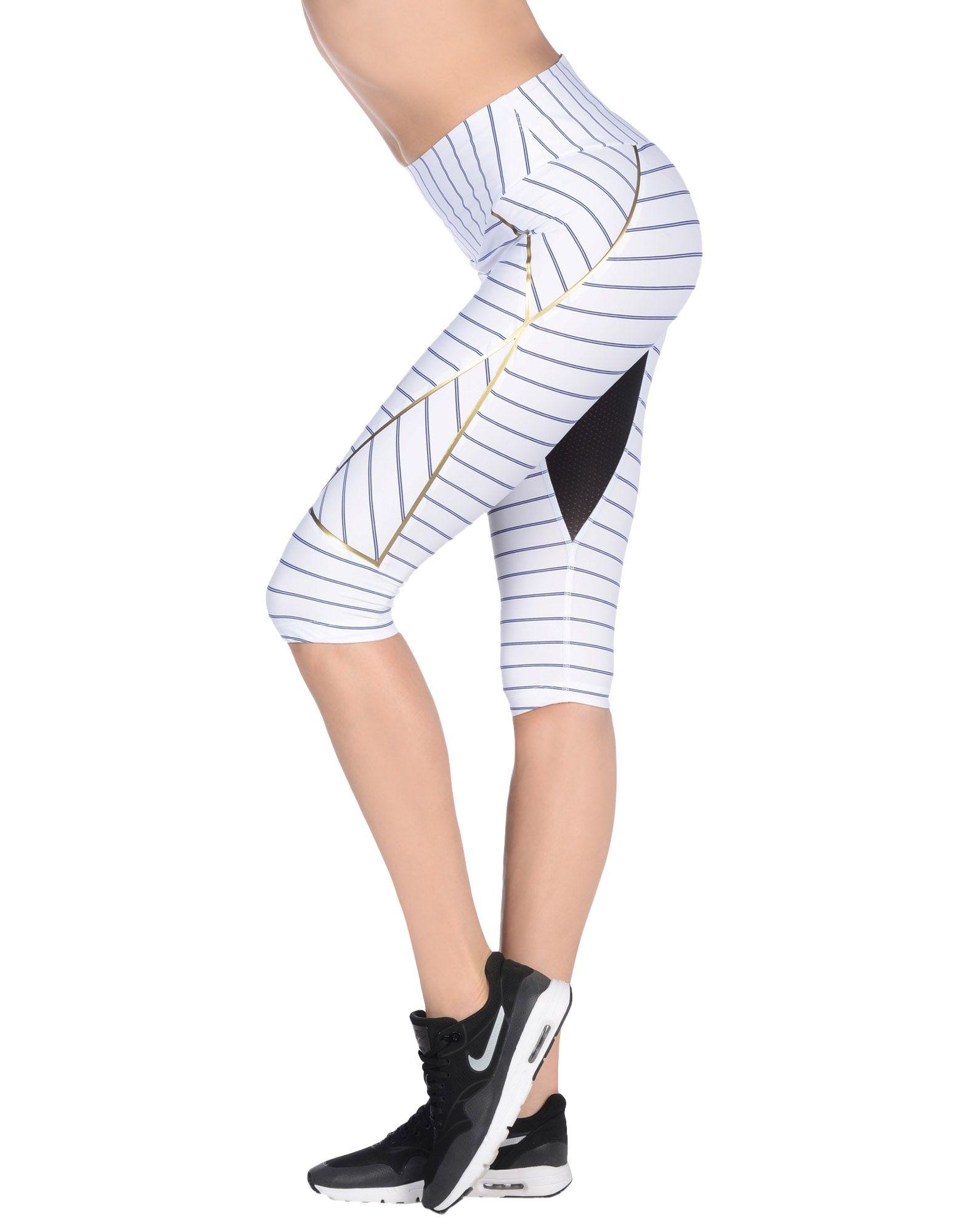 Leggings Lucas Hugh Nordica Capri Leggings - Donna - Acquista online su 6wQ1juJ2we