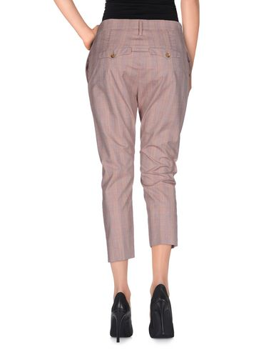 (+) PEOPLE Cropped-Hosen & Culottes