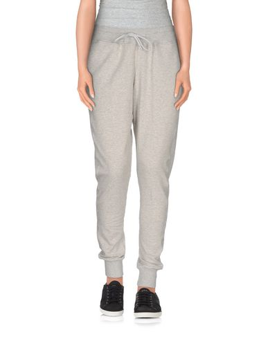 LUXURY FASHION Casual Pants in Light Grey