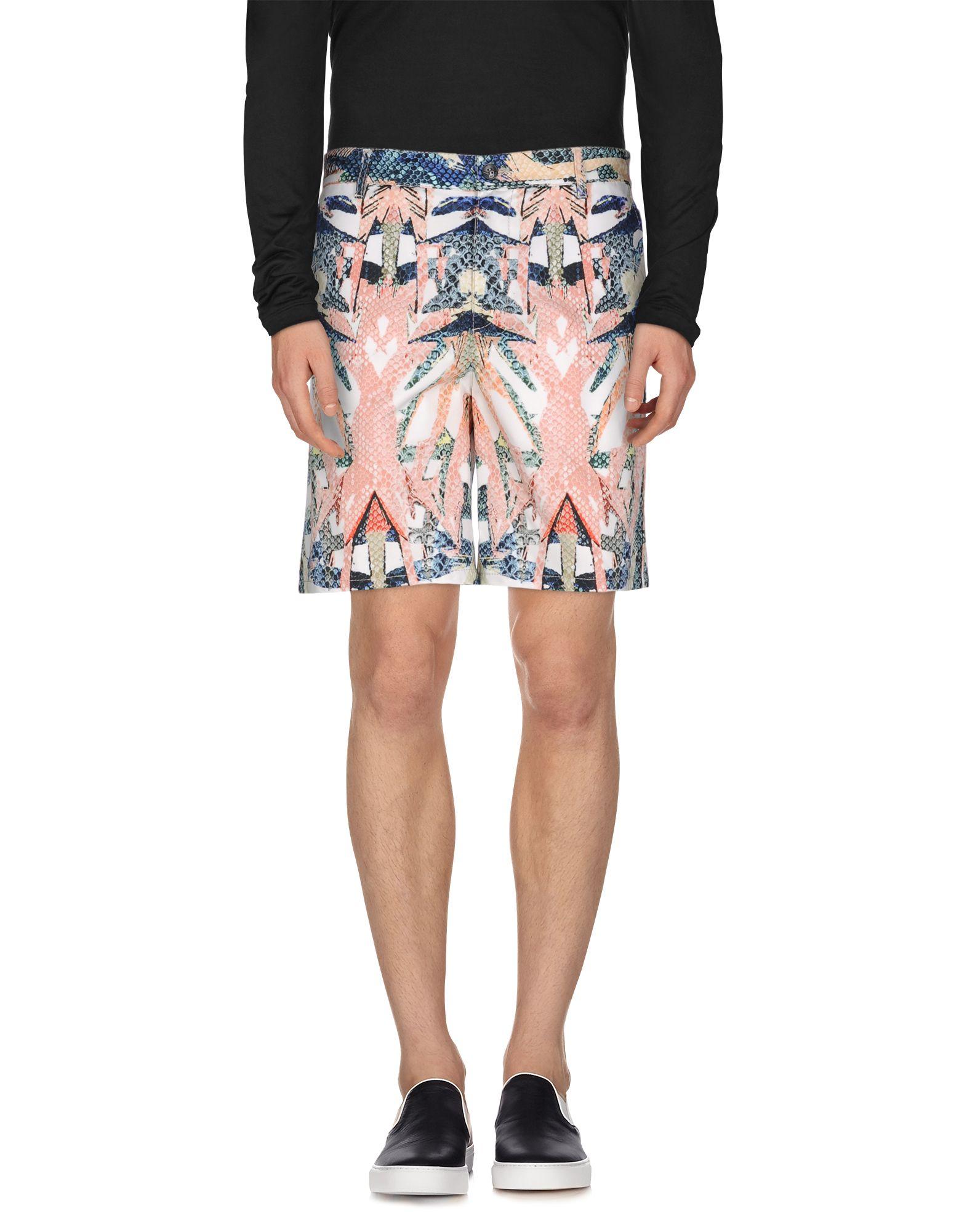 Shorts Just Cavalli Uomo - Acquista online su